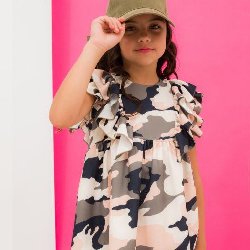 Vestido Kalahari [1]