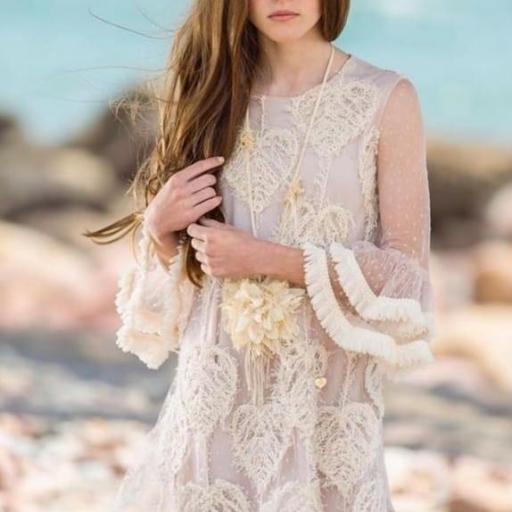 Vestido Sarira  [2]