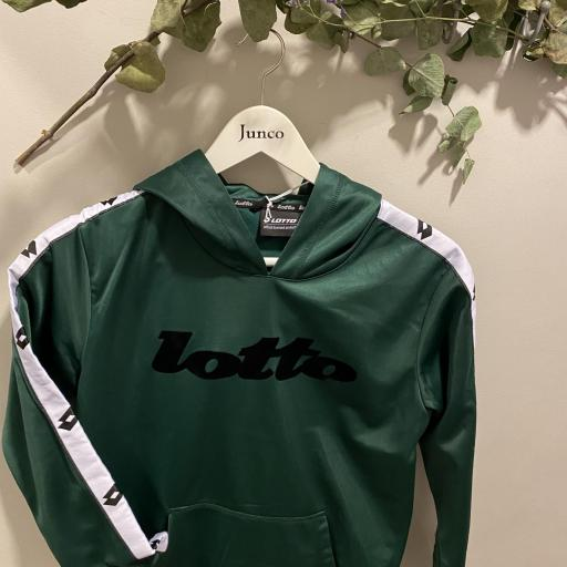 Jersey lotto verde  [1]
