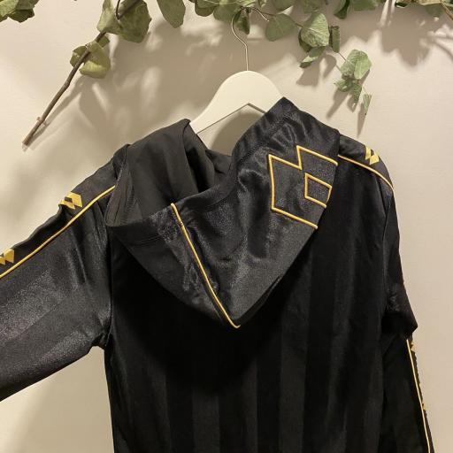 Jersey triacetato negro [1]
