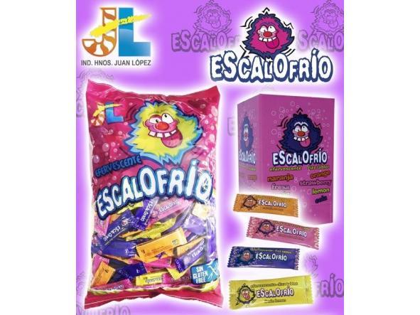 ESCALOFRIOS 300 UND