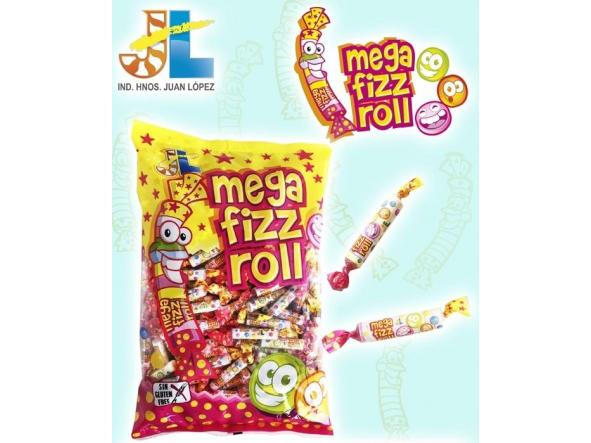 MEGA FIZZ ROLL 200UND [0]