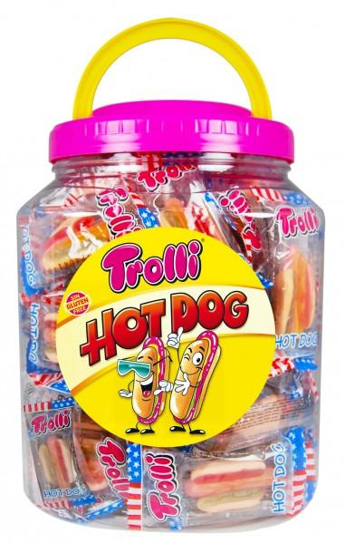 HOT DOG 60 UND