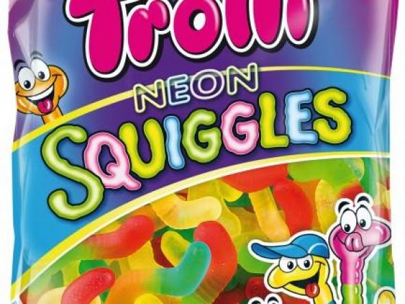 SQUIGGLES 100 GR