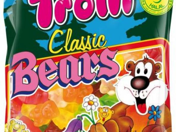 CLASSIC BEAR 100 GR