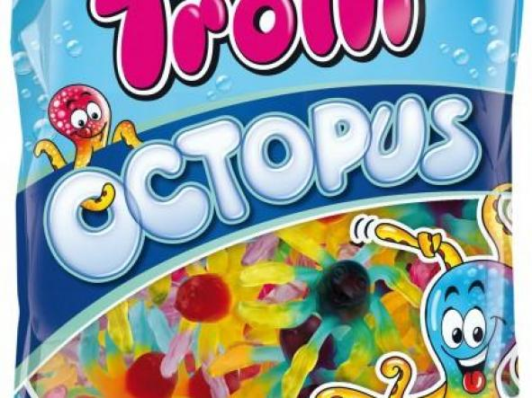 OCTOPUS 100 GR