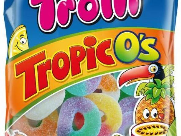 TROPICOS 100 GR