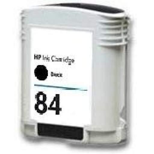 CARTUCHO GENERICO HP Nº84 C5016A NEGRO