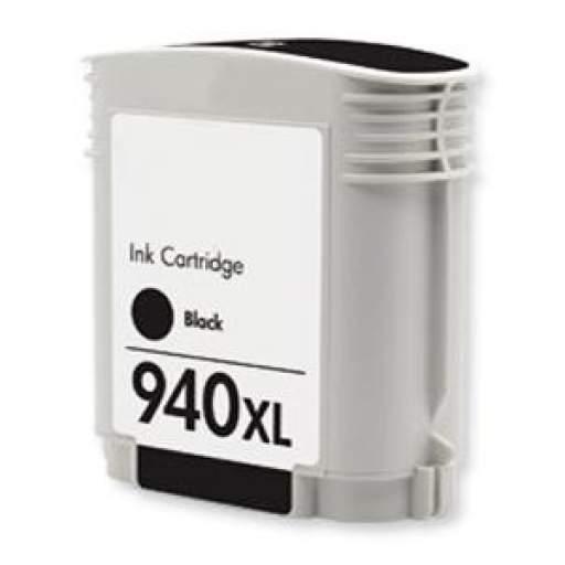 CARTUCHO GENERICO HP Nº940XL NEGRO 60ML.  [0]