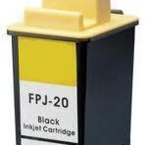 CARTUCHO GENERICO OLIVETTI JP150 (FPJ-20)