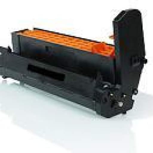 TAMBOR GENERICO OKI C5600/C5650/C5700/C5750/C5850/C5950/MC560N BLACK 20.000C.