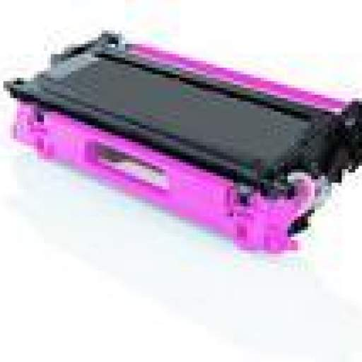 TONER GENERICO BROTHER TN-135M MAGENTA 4.000C.