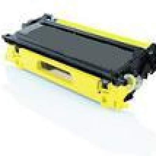 TONER GENERICO BROTHER TN-135Y YELLOW 4.000C.
