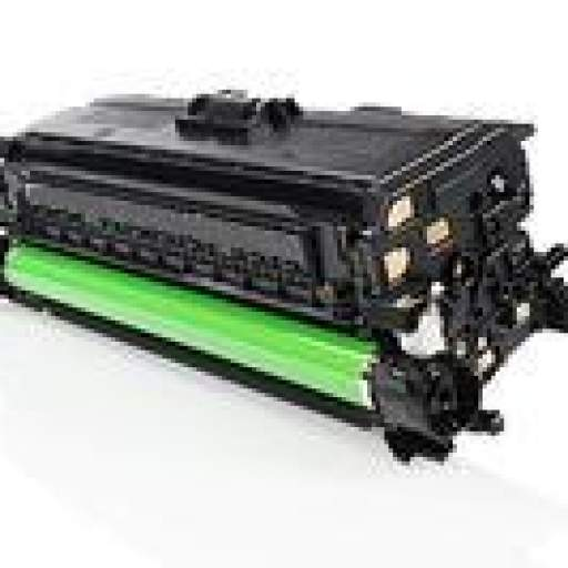 TONER GENERICO HP CE260X BLACK 17.000C.