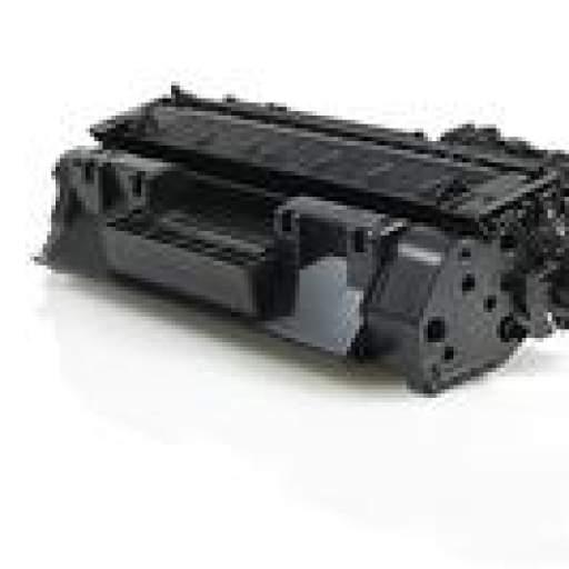 TONER GENERICO HP CE505A 2.300C.
