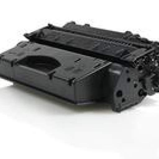 TONER GENERICO HP CE505X 6.500C.