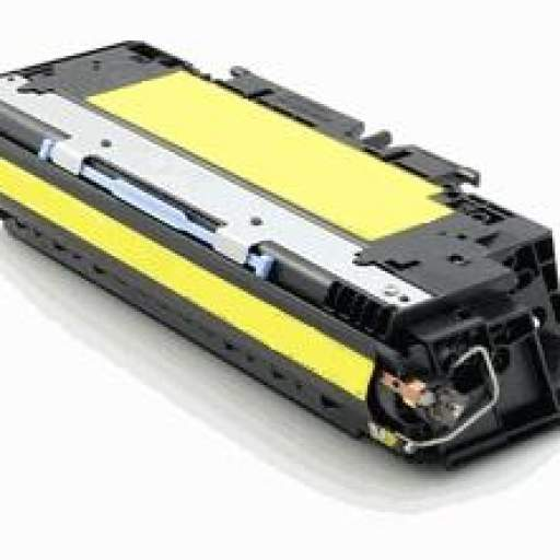 TONER GENERICO HP Q2672A YELLOW 4.000C.