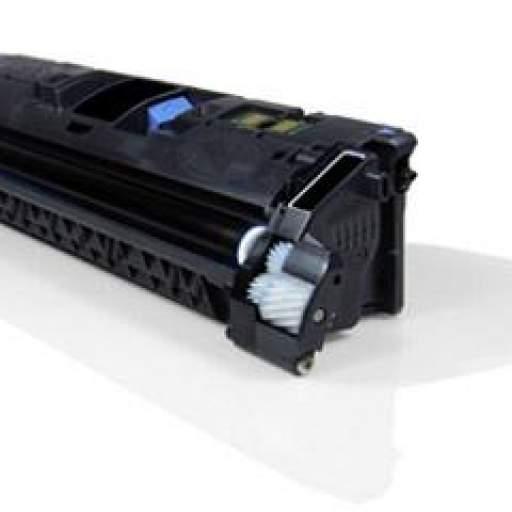 TONER GENERICO HP Q3960A/C9700A BLACK 5.000C.  [0]