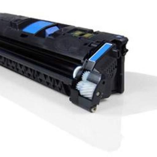 TONER GENERICO HP Q3961A/C9701A CYAN 4.000C.