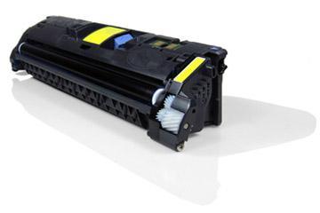 TONER GENERICO HP Q3962A/C9702A YELLOW 4.000C.