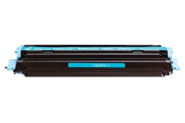 TONER GENERICO HP Q6001A CYAN PREMIUN 2.000C.