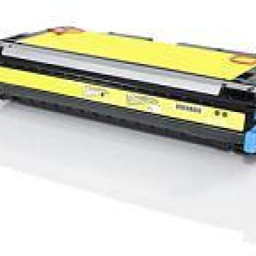 TONER GENERICO HP Q6472A YELLOW 4.000C.