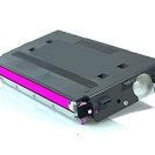 TONER GENERICO LEXMARK C500N/X500N/X502N MAGENTA 3.000C.