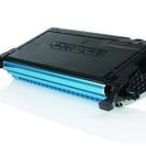 TONER GENERICO SAMSUNG CLP-C660A 5.000C. CLP-610ND/CLP-660N/CLP-660ND/ CLX-6200ND/CLX-6210FX/CLX-6240FX