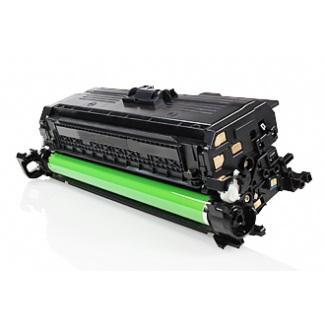TONER GENERICO HP CE400X BLACK 11.000C.