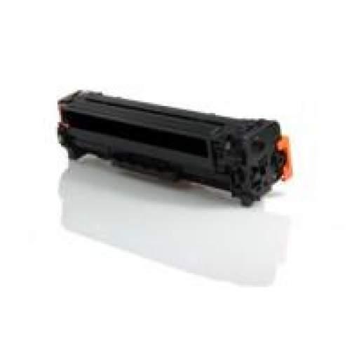 TONER GENERICO HP CE740 BLACK 7.000C.