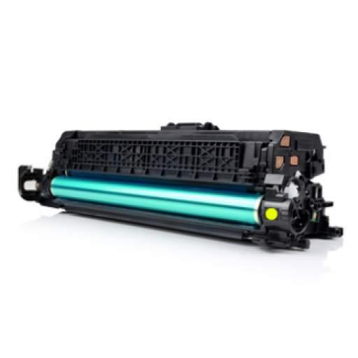 TONER GENERICO HP CF032A YELLOW 12.500C.