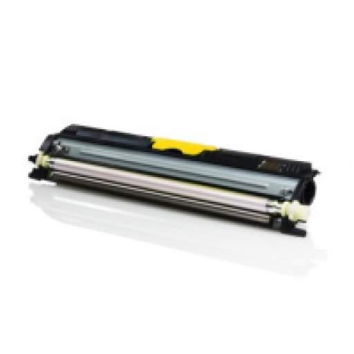 TONER GENERICO EPSON C1600/CX16/NF/ YELLOW 2.700C. [0]