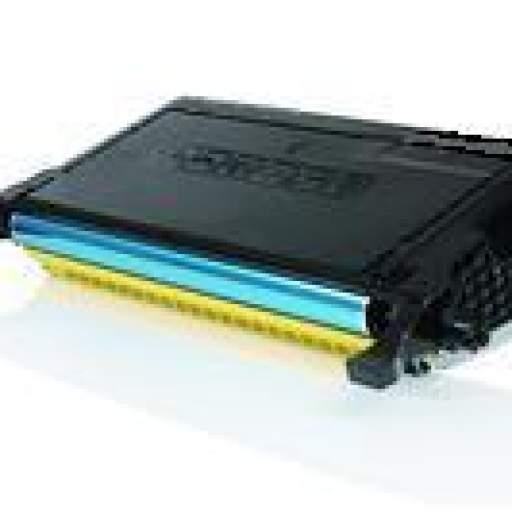 TONER GENERICO SAMSUNG CLT-Y5082L YELLOW 4000C. CLP-620ND/CLP-670N/CLP-720ND/CLX-6220FX/CLX-6250FX