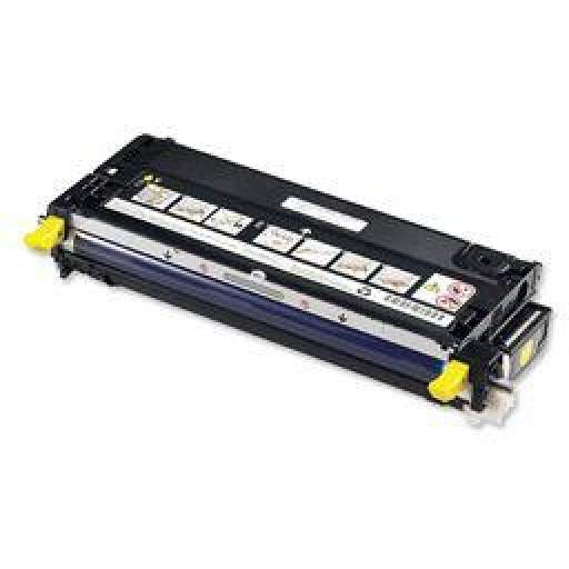 TONER GENERICO DELL 3110CN/3115CN YELLOW 8.000C.