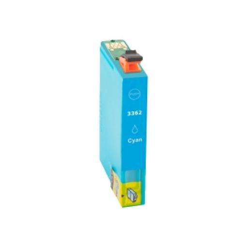 EPSON T3362/T3342 (33XL) CYAN CARTUCHO DE TINTA GENERICO C13T33624010/C13T33424010