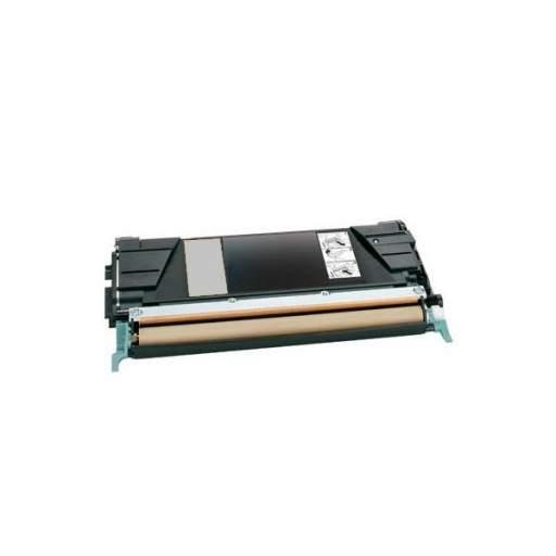 TONER GENERICO LEXMARK C520/C522/C524/C530/C532/C534 BLACK 4.000C.
