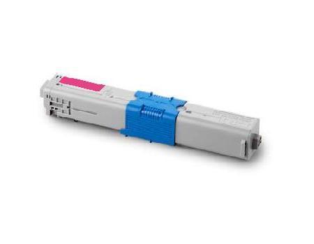 TONER GENERICO OKI C310/C330/C331/C510/C511/C530/C531/MC351/MC352/MC361/MC362/MC561/MC562 MAGENTA 2.000C.