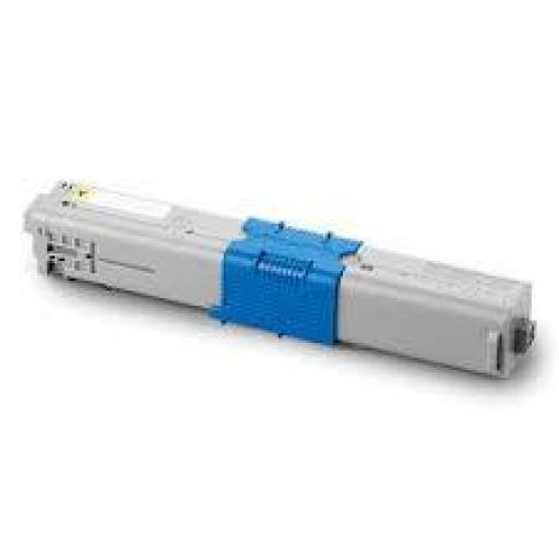 TONER GENERICO OKI C310/C330/C331/C510/C511/C530/C531/MC351/MC352/MC361/MC362/MC561/MC562 YELLOW 2.000C.