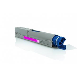 TONER GENERICO OKI C3300/C3400/C3450/C3520/C3530MFP/C3600/MC350/MC360 MAGENTA 2.500C.