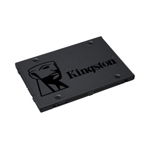 "Kingston SA400S37/120G Disco Duro Solido SSD 120GB 2.5"" SATA3 A400"