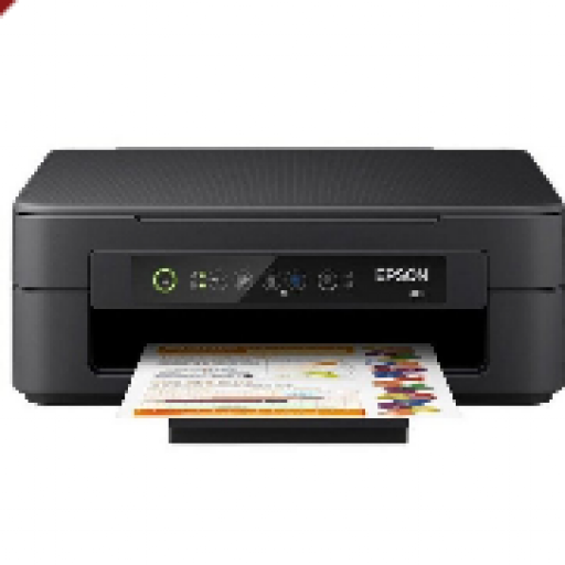 Epson Expression Home XP-2100 Multifuncion Color WiFi (Cartuchos 603XL)