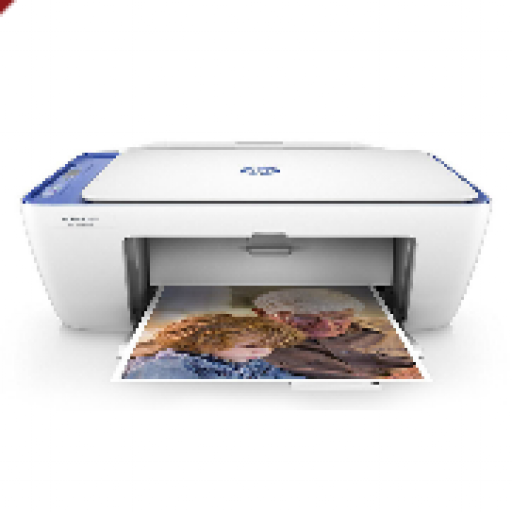 HP Deskjet 2630 Multifuncion Color Wifi (Cartuchos 304XL)