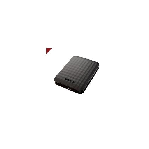 "Maxtor STSHX-M201TCBM Disco Duro Externo 2.5"" 2TB M3 USB 3.0"