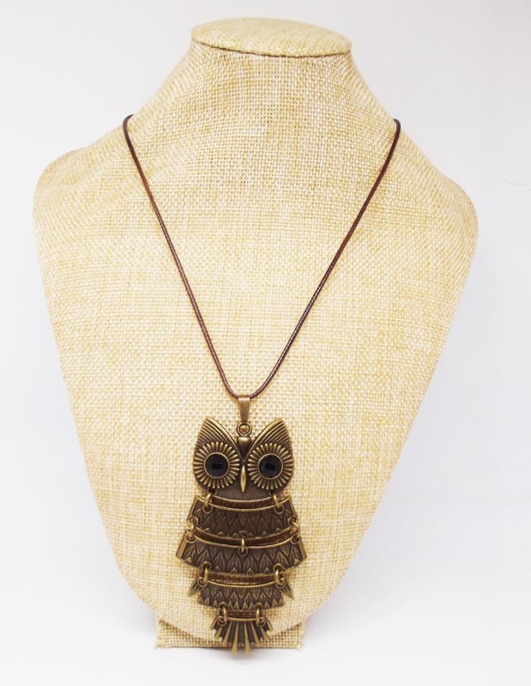 Macarte Creaciones Colgante Owl