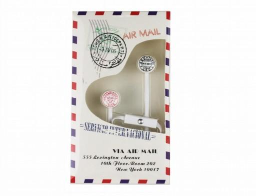 "Auriculares"" Air Mail"" [1]"