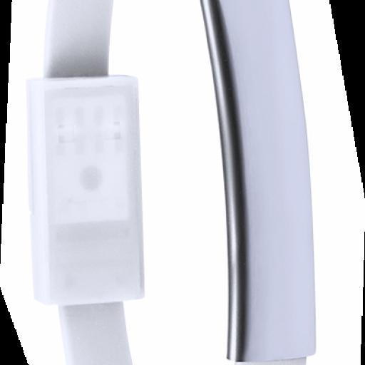PULSERA MICRO USB DATOS PARA CARGAR TELÉFONOS [1]