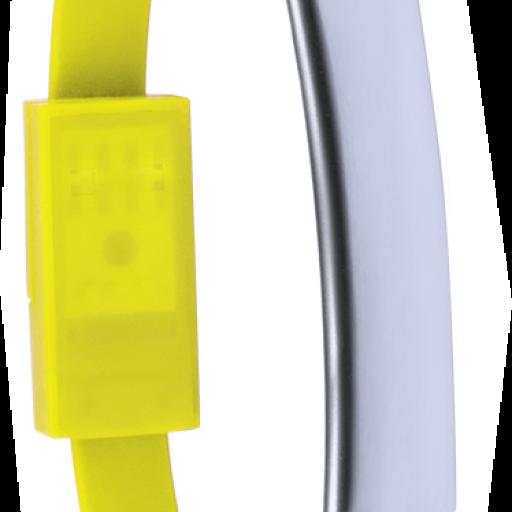 PULSERA MICRO USB DATOS PARA CARGAR TELÉFONOS [2]