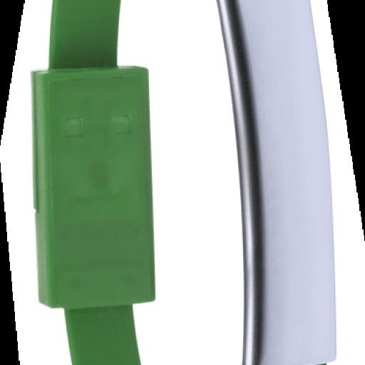 PULSERA MICRO USB DATOS PARA CARGAR TELÉFONOS [3]