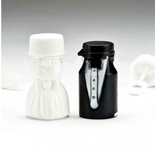 Pompero de jabón Novios   [1]
