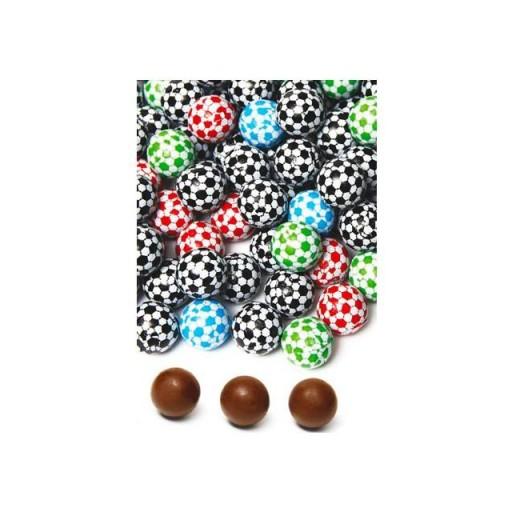 Balones Chocolate